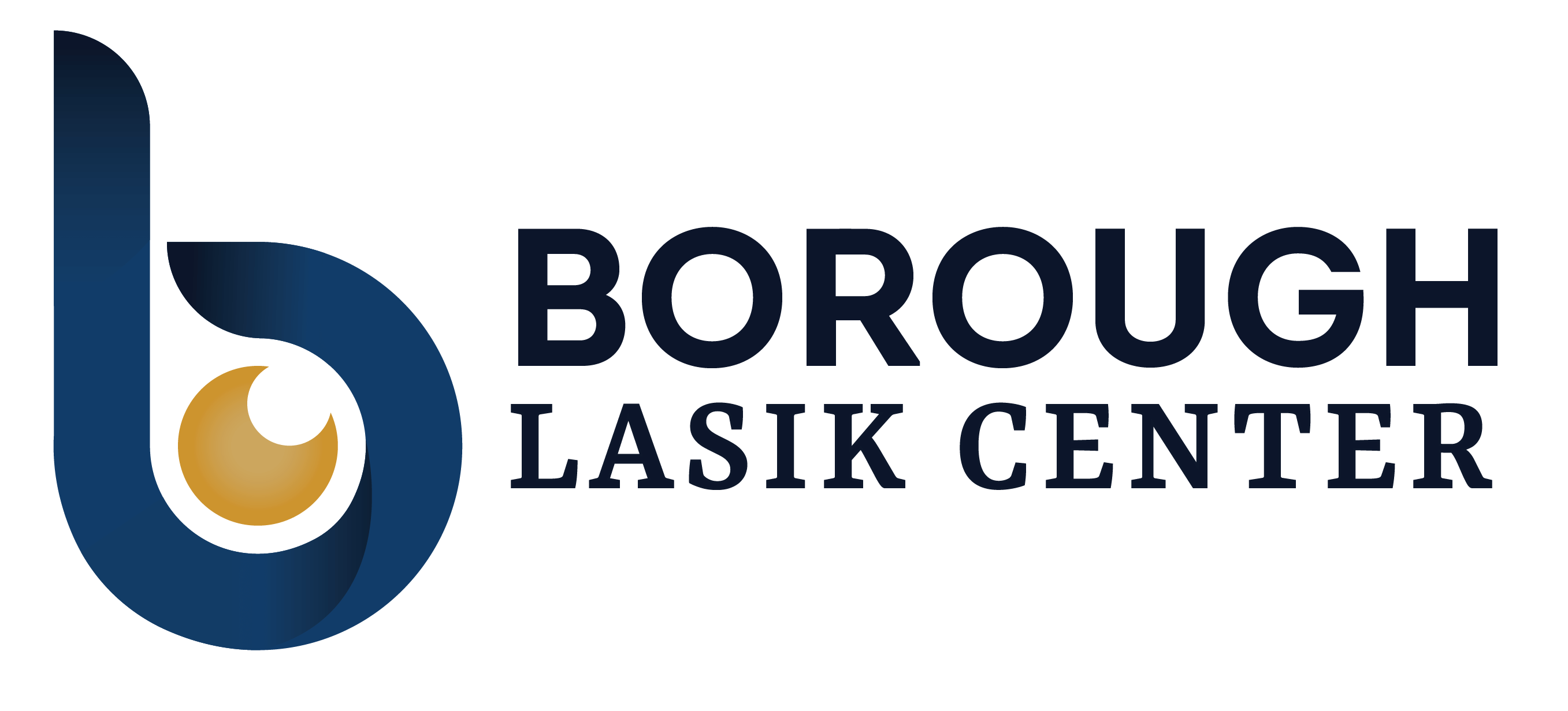 Borough Lasik Center Logo